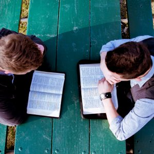 Creating a Biblical Authenticity Zone
