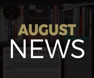 Aug NEWS