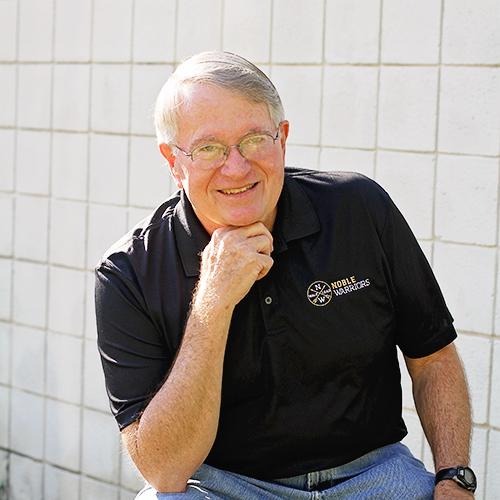 Jerry Overman