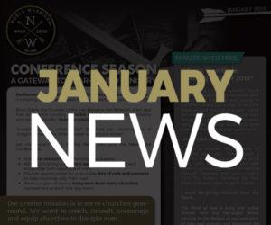 Jan 2018 NEWS