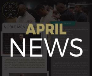 Apr 2018 NEWS