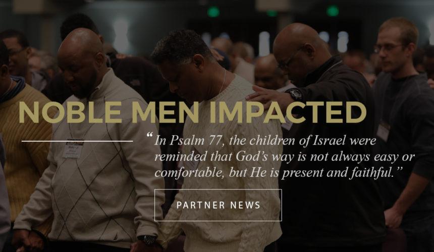 Noble Men Impacted