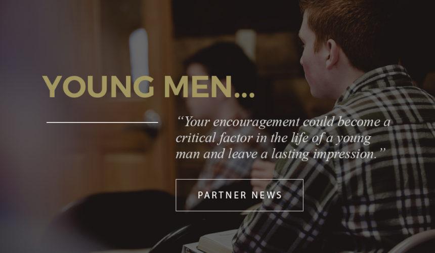 Young Men…