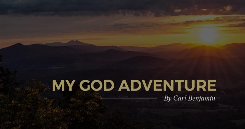 My God Adventure