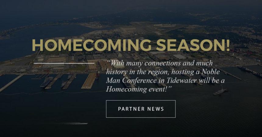 Homecoming Season!