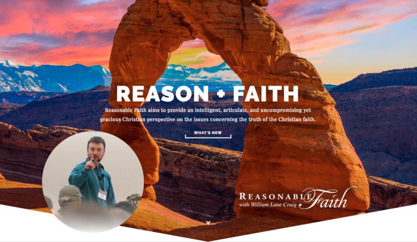 Workshop Highlight: Allen Crostic, Reasonable Faith