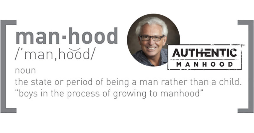 Workshop Highlight: Rick Caldwell, Authentic Manhood