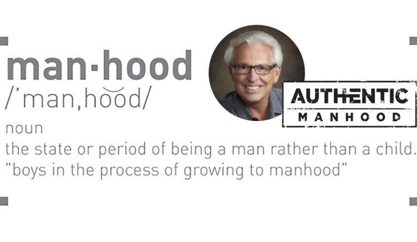 Workshop Highlight: Rick Caldwell, Authentic Manhood