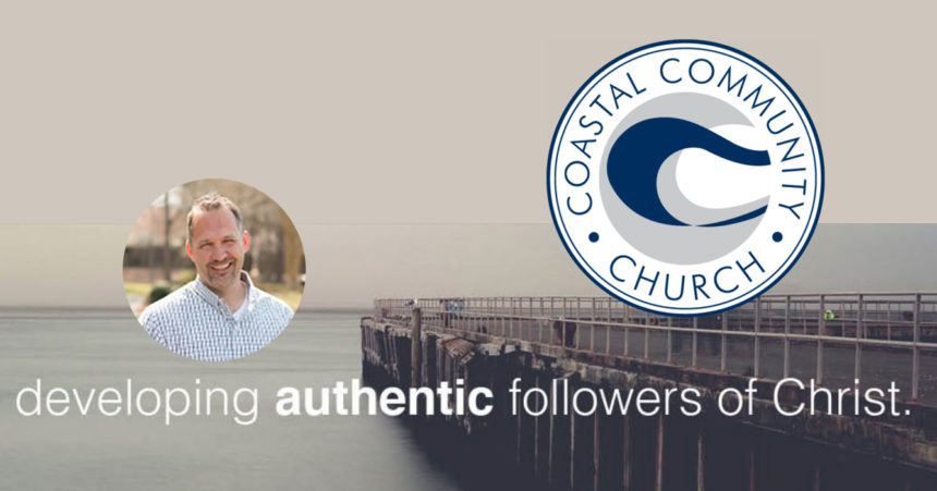 Workshop Highlight: Shaun Brown, Coastal Community Church
