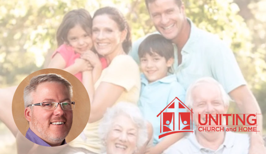 Workshop Highlight: Eric Wallace, Uniting Church and Home