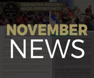 Nov 2018 NEWS