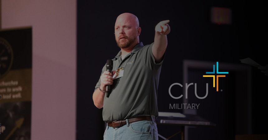 Workshop Highlight: Aaron Titko, CRU Military