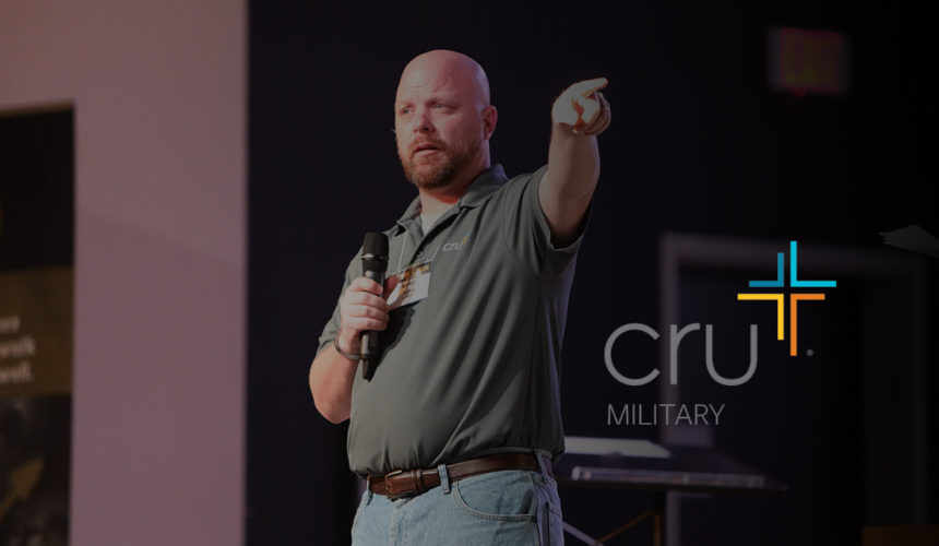 Workshop Highlight: Aaron Titko, CRU Military