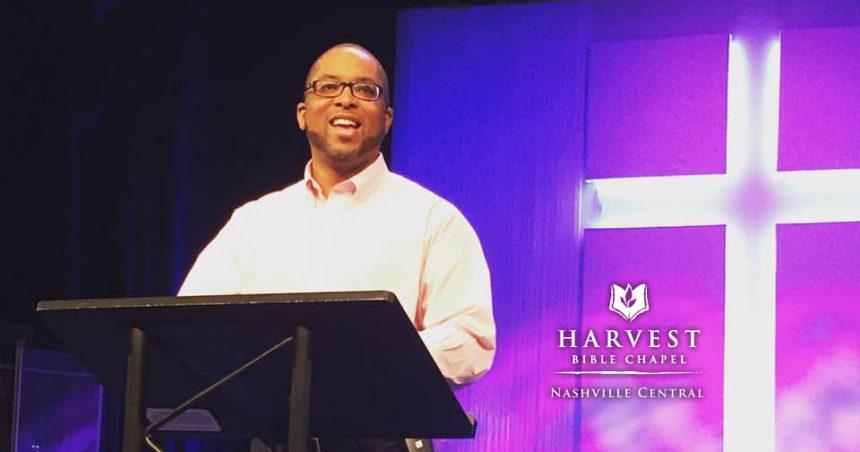 Workshop Highlight: Pastor Bryndan Loritts, Harvest Bible Chapel