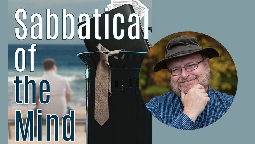 Workshop Highlight: David Winters, Sabbatical of the Mind