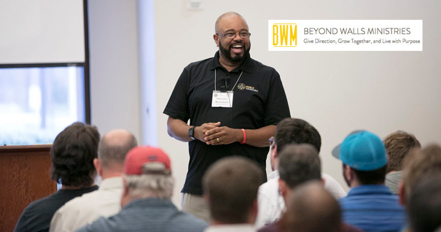 Workshop Highlight: Greg Beechaum, Beyond Walls Ministries