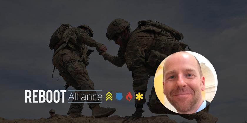 Workshop Highlight: John Dale, REBOOT Alliance