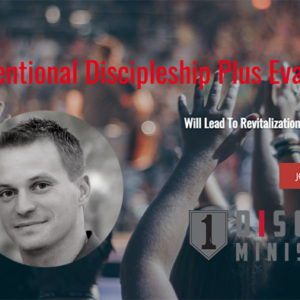 Workshop Highlight: Mike Whitmer, Disciple 1 Ministries
