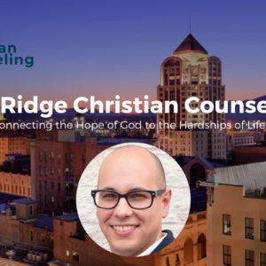Workshop Highlight: Michael Gembola, Blue Ridge Christian Counseling