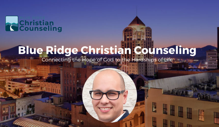 Workshop Highlight: Michael Gembola, Blue Ridge Christian Counseling