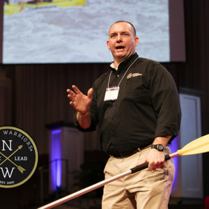 Workshop Highlight: Mike Young, Noble Warriors