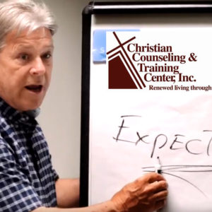 Workshop Highlight: Andy Redford, The Christian Counseling & Training Center