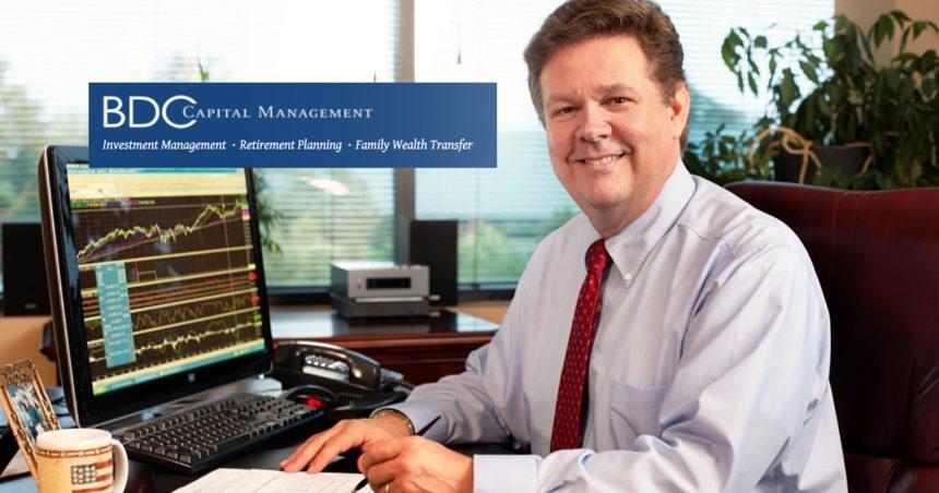 Workshop Highlight: Gary Wood, BDC Capital Management