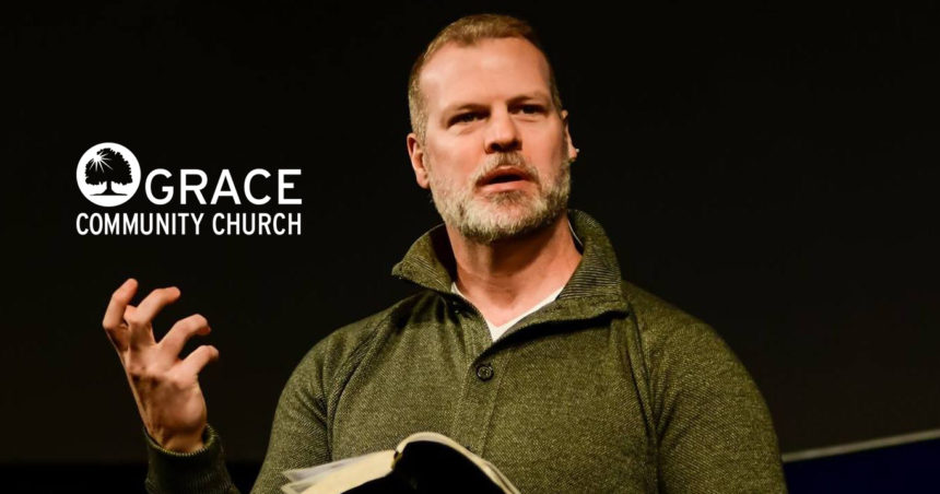 Workshop Highlight: Jarrod Jones, Grace Community Church
