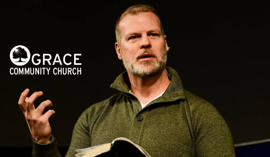Workshop Highlight: Jarrod Jones, Grace Community Church
