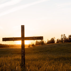 The Morning of Good Friday