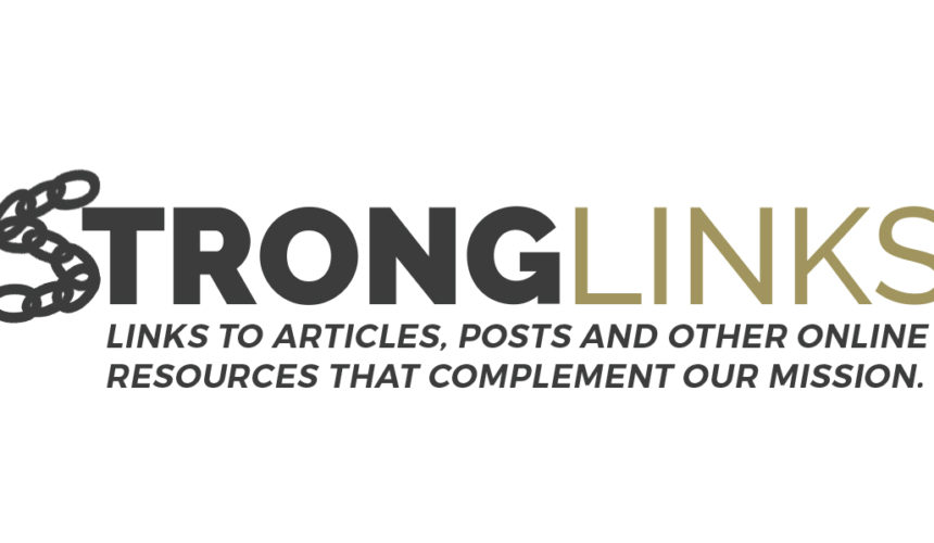Introducing Strong Links