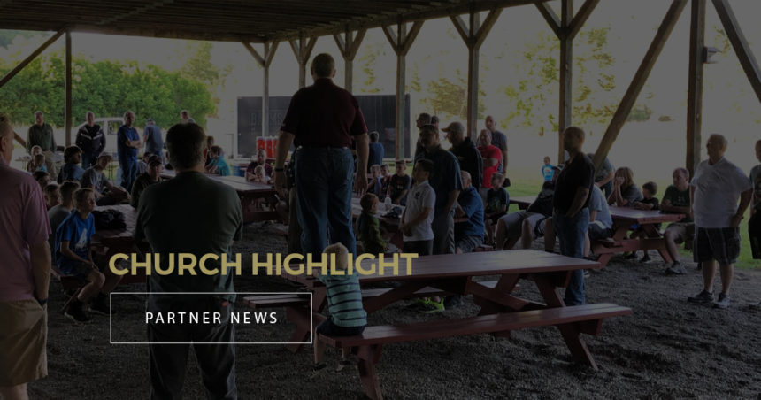 Church Highlight: Lakeside Baptist