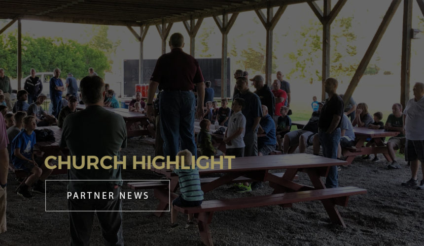 Church Highlight: Lakeside Baptist