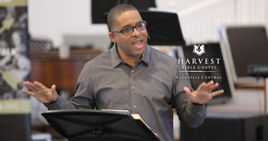 Keynote Highlight 2020: Bryndan Loritts, Harvest Bible Chapel