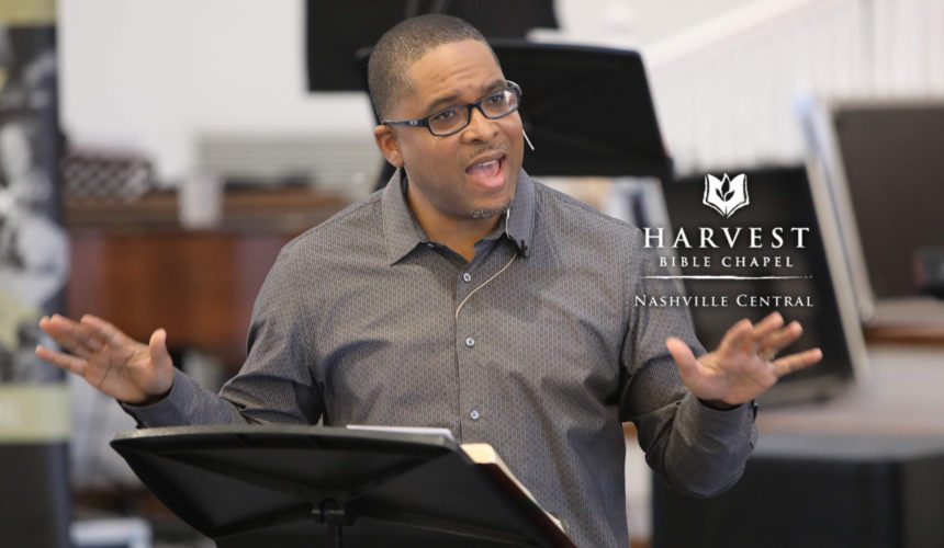 Keynote Highlight 2020: Bryndan Loritts, Harvest Bible Chapel
