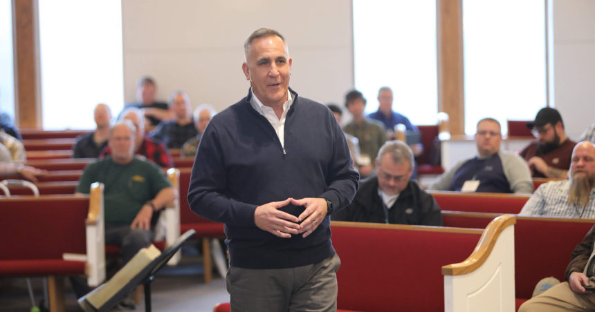 Keynote Highlight 2019: Col. Art Athens, US Marine Corps (Ret.)