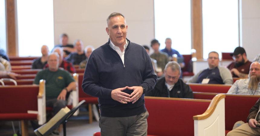 Keynote Highlight 2019: Col. Art Athens, US Marine Corps (Ret.)