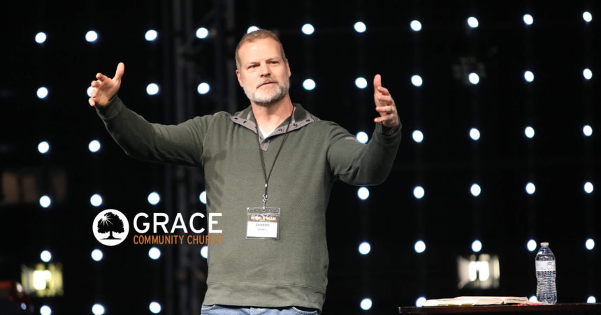 Keynote Highlight 2020: Jarrod Jones, Grace Community Church
