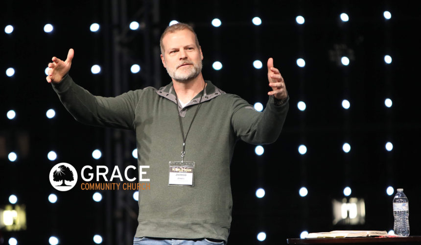 Keynote Highlight 2020: Jarrod Jones, Grace Community Church