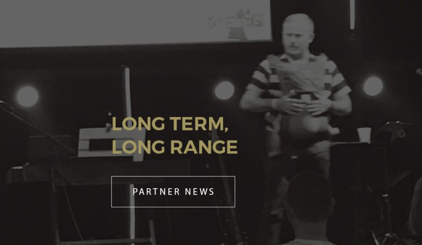 Long Term, Long Range