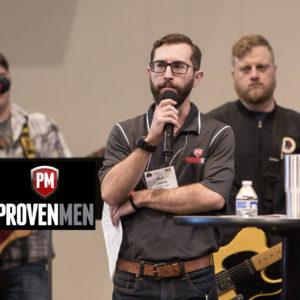 Workshop Highlight 2019: Nick Liberto, Proven Men Ministries