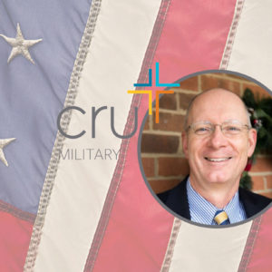 Workshop Highlight 2019: Fred Butterfield, Cru Military