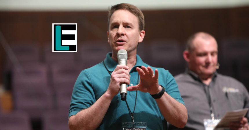 Workshop Highlight 2019: Dave Johnson, Equipped.Life