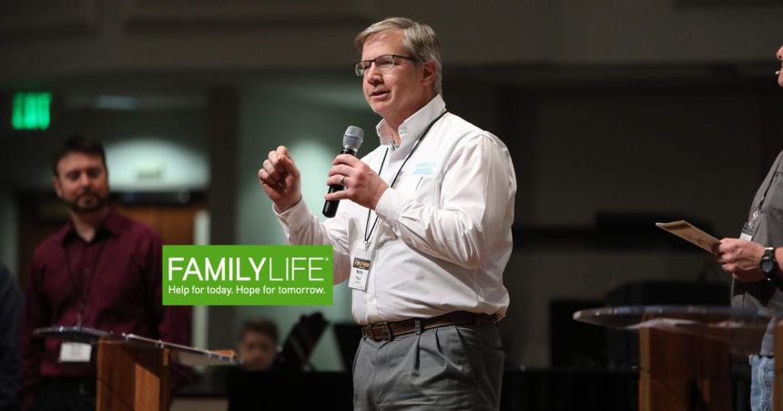 Workshop Highlight 2019: Keith Tully, FamilyLife