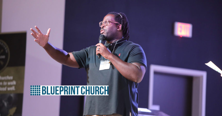 Workshop Highlight 2019 – James Taylor, Blueprint Church