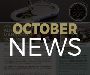 Oct 2019 NEWS