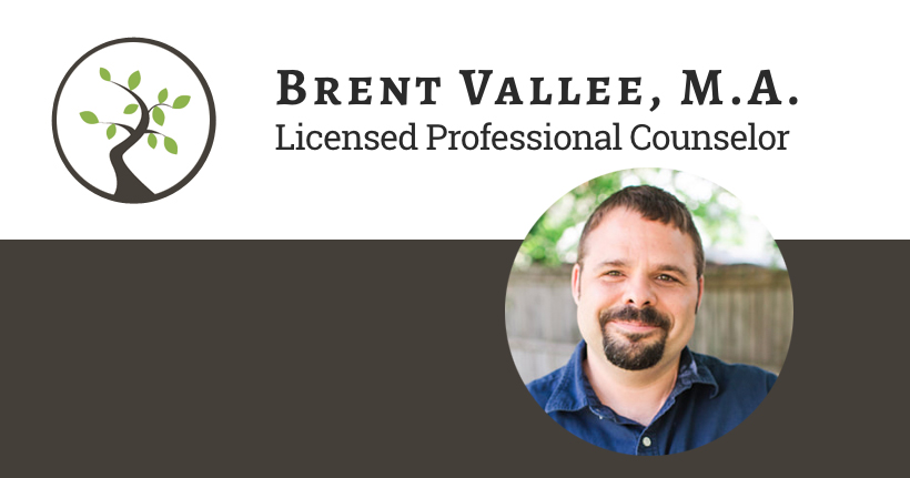 Workshop Highlight 2019: Brent Vallee, Vallee Counseling