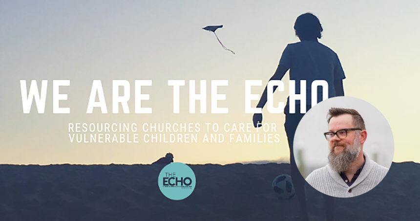 Workshop Highlight 2019: Randall Nichols, Echo Orphancare Partners