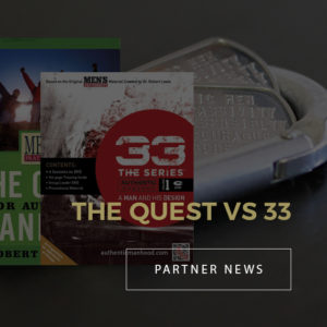The Quest vs. 33