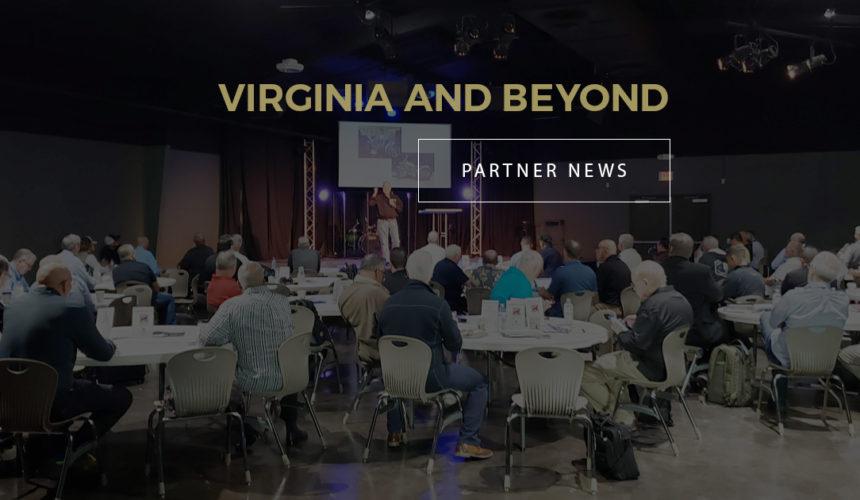 Virginia and Beyond